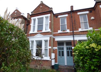 Thumbnail 3 bed flat to rent in Trinity Road, London