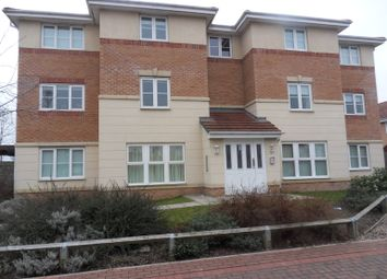 Thumbnail 2 bed flat to rent in The Potteries, Rossington