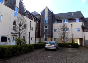 Thumbnail 2 bed flat to rent in Stonham Place, Chelmer Village, Chelmsford