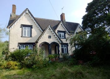 Thumbnail 4 bed property for sale in South Street, Atherstone