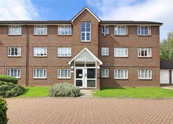 Corfe Close, Borehamwood, Herts WD6. 1 bed flat