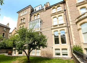 Thumbnail 2 bed flat for sale in Percival Road, Bristol