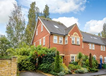 Thumbnail 4 bed end terrace house for sale in Plater Drive, Oxford