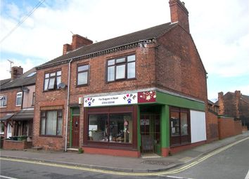 Thumbnail Property for sale in South Street, Riddings, Alfreton