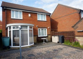 Thumbnail 2 bed detached house for sale in Cooks Close, Bradley Stoke