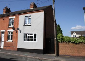 2 bed end terrace house for sale in Stamford Street, Ratby, Leicester LE6