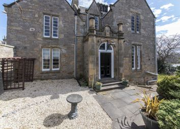 Thumbnail 3 bed flat for sale in East High Street, Elgin, Moray