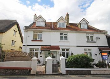 Thumbnail 3 bed cottage for sale in Milton Street, St Marys, Brixham