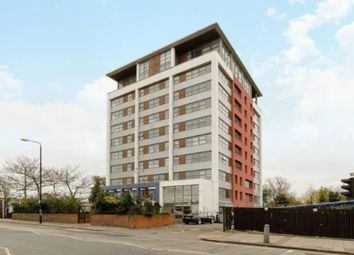 Thumbnail 1 bedroom flat for sale in Romford Road, London, England
