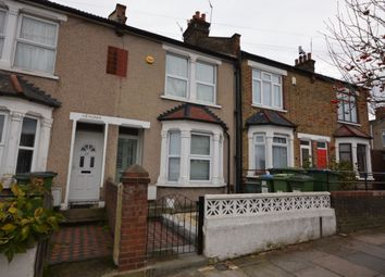 Thumbnail 2 bed terraced house to rent in Bostall Lane, London