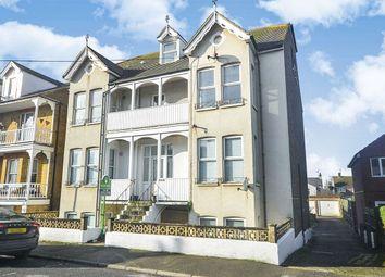 2 bed flat to rent in Sandown Road, Deal CT14