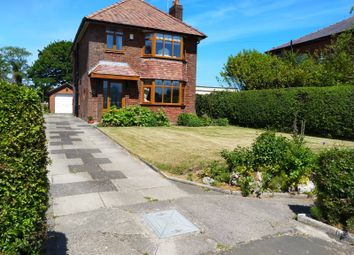 Thumbnail 4 bed detached house for sale in Hoghton Lane, Hoghton, Preston