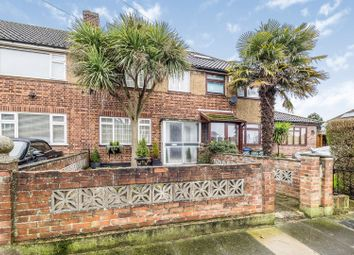 Thumbnail 3 bed terraced house for sale in Alfred Road, South Ockendon
