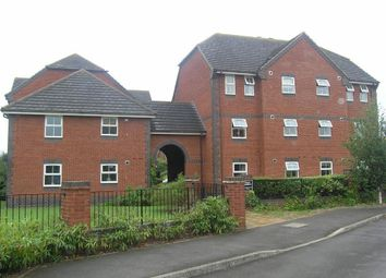 Thumbnail 2 bed flat to rent in Nightwood Copse, Peatmoor, Swindon
