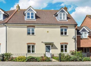 Thumbnail 4 bed end terrace house for sale in Queensbury Lane, Monkston Park, Milton Keynes, Bucks