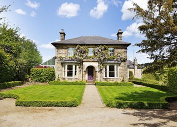 Thumbnail 4 bed detached house for sale in Dacre Banks, Harrogate