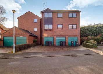 Thumbnail 1 bed flat for sale in Chelsbury Court, Arnold, Nottingham, Nottinghamshire