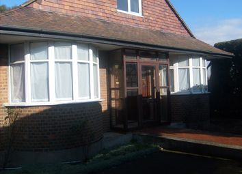 Thumbnail 5 bedroom bungalow to rent in Staines Road, Bedfont