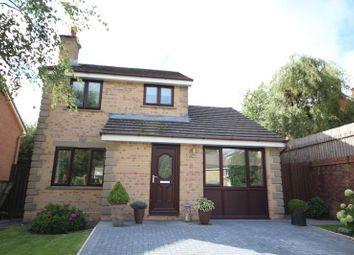 Thumbnail 4 bed detached house for sale in Fearn Dene, Norden, Rochdale