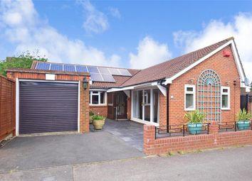 2 bed detached bungalow for sale in Primrose Lane, Shirley Oaks Village, Croydon, Surrey CR0