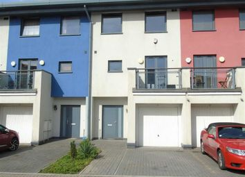 Thumbnail 4 bed town house for sale in St Margarets Court, Maritime Quarter, Swansea