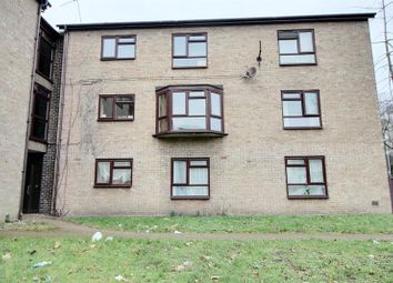 Thumbnail 2 bed flat to rent in Freeman Square, Norwich