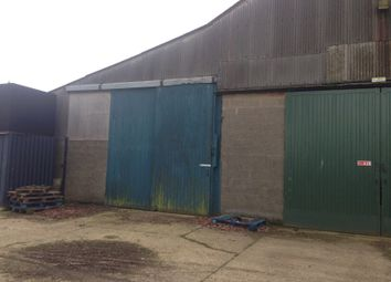 Thumbnail Commercial property to let in Coggeshall Road, Earls Colne, Colchester