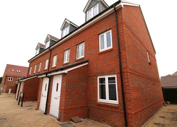 Thumbnail 3 bed semi-detached house to rent in Daisy Road, Worthing
