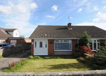 Thumbnail 2 bed semi-detached bungalow for sale in Bagnell Close, Stockwood, Bristol