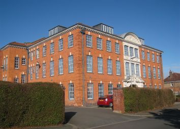 Thumbnail 2 bedroom flat to rent in Barbourne Works, Northwick Avenue, Worcester