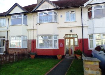 Thumbnail 3 bedroom terraced house for sale in St. Lukes Road, Southend On Sea