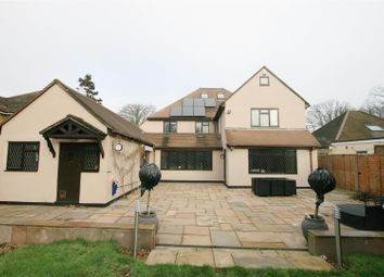Thumbnail 5 bedroom property for sale in Mount Pleasant Lane, Bricket Wood, St.Albans
