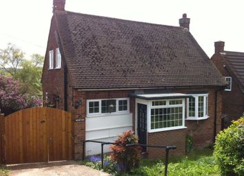 Thumbnail 2 bed detached house to rent in Middlebrook Road, Downley, High Wycombe