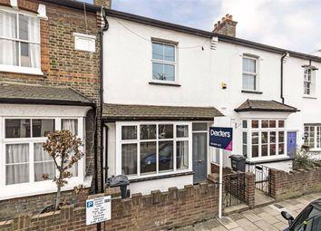 3 bed semi-detached house to rent in Braemar Road, Brentford TW8