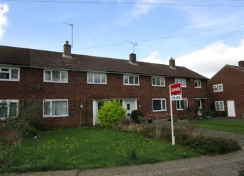 Thumbnail 3 bedroom terraced house for sale in Hollybush Lane, Welwyn Garden City