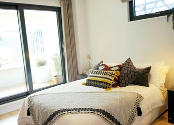 Thumbnail 2 bed flat for sale in Mulgrave Street, Plymouth