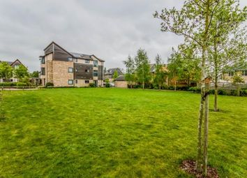 Thumbnail 2 bedroom flat for sale in Impington, Cambridge