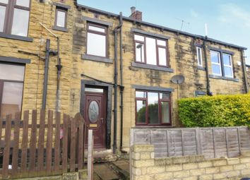 Thumbnail 2 bed terraced house for sale in Lane End, Pudsey
