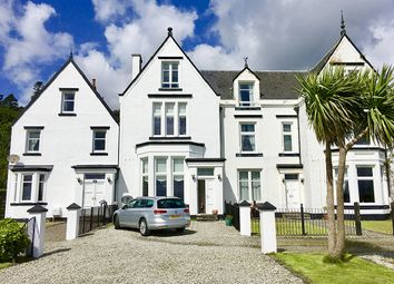 Thumbnail 4 bedroom town house for sale in 89 Shore Road, Innellan, Argyll And Bute