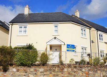 3 bed detached house for sale in Golitha Rise, Liskeard PL14