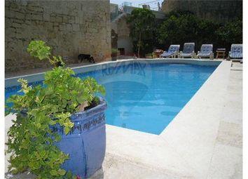 Thumbnail 5 bed villa for sale in Ħaż-Żebbuġ, Malta