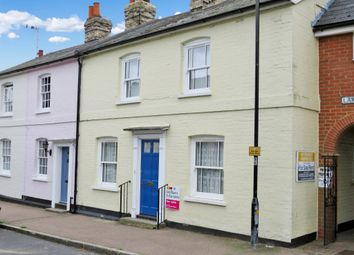 Thumbnail 1 bed property for sale in Lakes Meadow, Coggeshall, Colchester
