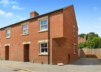 3 bed semi-detached house for sale in Cosgrove Road, Old Stratford, Milton Keynes MK19