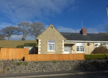 Thumbnail 2 bed property for sale in Ffynnon Deilo, Nantgaredig, Carmarthen, Carmarthenshire.
