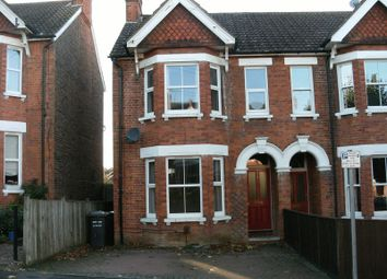 Thumbnail 3 bed property to rent in Woodfield Road, Tonbridge