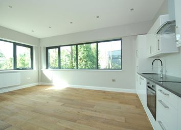 Thumbnail 2 bed flat for sale in Millbrook Way, Colnbrook, Slough