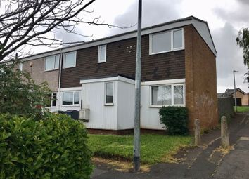 Thumbnail 3 bed terraced house to rent in 51 Summerhill, Sutton Hill, Telford