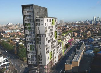 Thumbnail 1 bed flat for sale in Bermondsey Works, 399 Rotherhithe New Road, Bermondsey, London