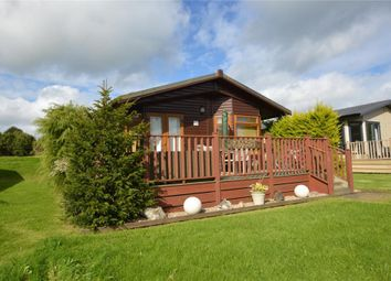 Thumbnail 2 bedroom detached bungalow for sale in Blossom Hill Park, Dunkeswell, Devon