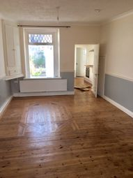 Thumbnail 2 bed terraced house to rent in Hunter Street, Briton Ferry, Neath